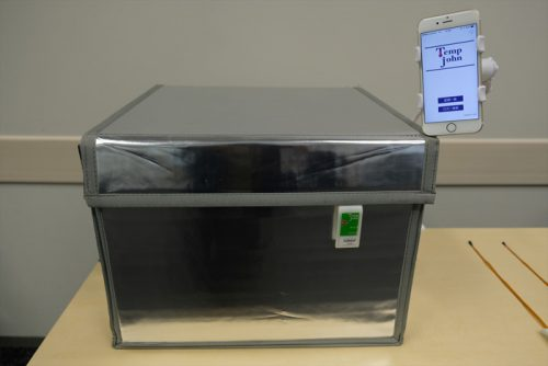 20170621wacon3 500x334 - ワコン/IoT技術活用で定温輸送実現、医薬品輸送管理システム開発
