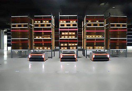 20170627daiwahouse1 500x348 - 大和ハウス/物流ロボットシステムを販売するGROUNDと資本業務提携