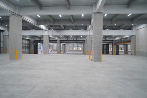 20170630trc7 500x334 - 東京流通センター/物流ビルB棟竣工、約7割が入居決定