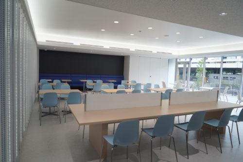 20170630trc8 500x334 - 東京流通センター/物流ビルB棟竣工、約7割が入居決定