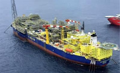 20170704kawasaki2 - 川崎汽船ほか/ガーナ沖油ガス田向けFPSO保有・傭船業に参画
