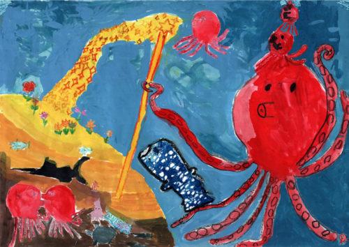20170704sghd2 500x354 - SGホールディングス/全国エコ絵画コンクール、作品募集開始