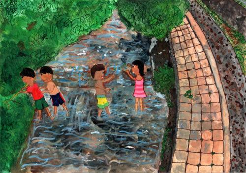 20170704sghd3 500x352 - SGホールディングス/全国エコ絵画コンクール、作品募集開始