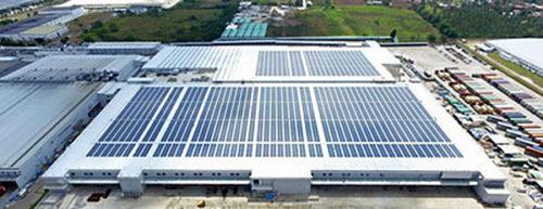 Epson Precision (Philippines)新工場