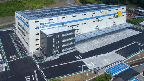 新静岡物流センター