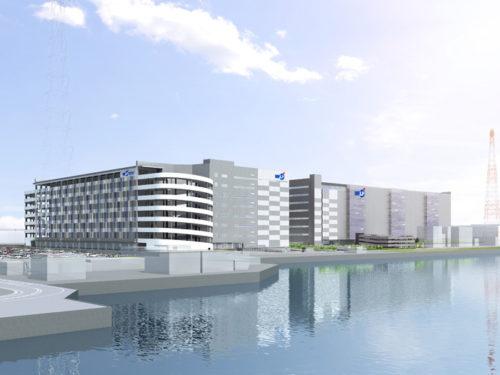 20170720mflp8s 500x375 - 三井不動産/関東に5棟、大阪に1棟の物流施設を開発