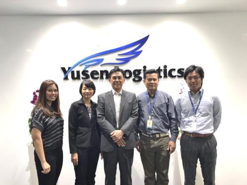 20170720yusenlogi1 500x374 - 郵船ロジスティクス/タイ・ドンムアン空港事務所を開設