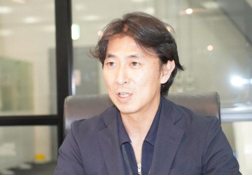 アッカ・インターナショナル加藤大和 代表取締役社長