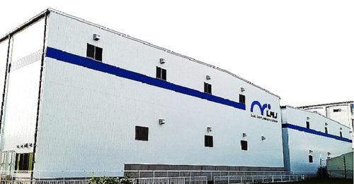 20170803loginet1 500x261 - ロジネットジャパン/愛知県小牧市に1.3万m2の物流施設を竣工