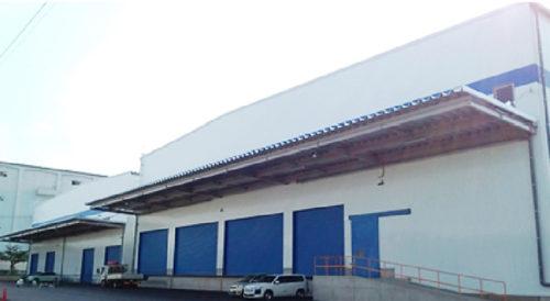 20170803loginet2 500x274 - ロジネットジャパン/愛知県小牧市に1.3万m2の物流施設を竣工