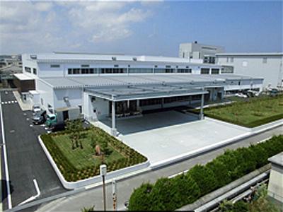 A・PAC社 関東包装工場