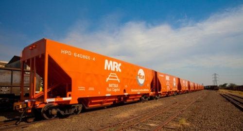 MRCの貨車