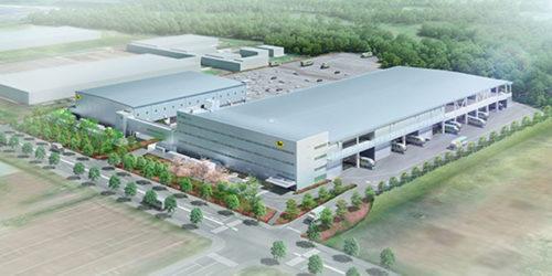 20170822prologis 500x250 - プロロジス/ヤマト運輸の専用物流施設を仙台市に開発