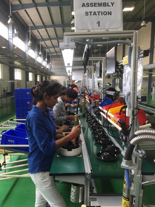 オンキヨー/インドに合弁会社設立、OEM生産工場を稼働   LNEWS
