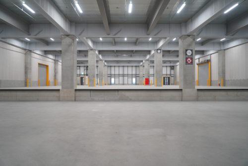 20170905trc2 500x334 - 東京流通センター/9月14・15日、物流ビルB棟で完成内覧会を開催
