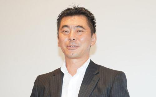 三井不動産ロジスティクス本部の寺島道人ロジスティクス事業部長