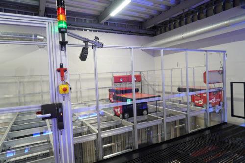 20170912mflp6 500x334 - 三井不動産/MFLP船橋1にICT関連機器16種類揃え、「ICT LABO」開設