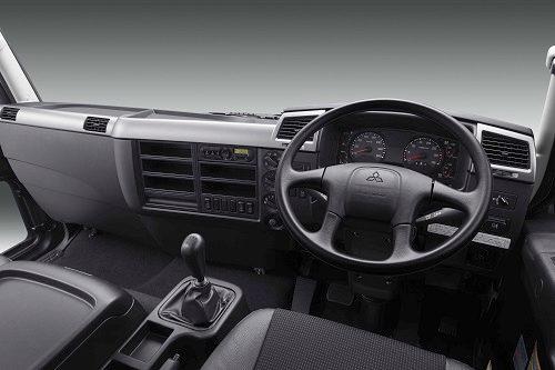 20170925fuso2 500x333 - 三菱ふそう/中型トラック「ファイター」2017年モデル発売