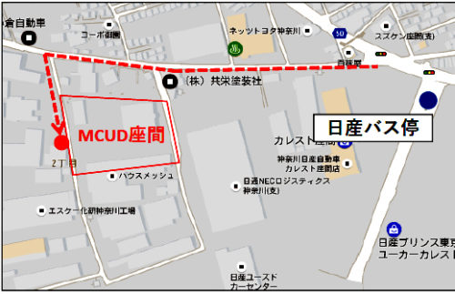20171002mcudzama3 500x323 - 三菱商事都市開発/座間市の竣工前物流施設、10月17・18日内覧会