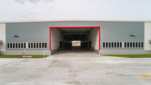 20171012dpl3 500x281 - 大和ハウス/岩手県に2.8万m2の大型マルチテナント型物流施設竣工