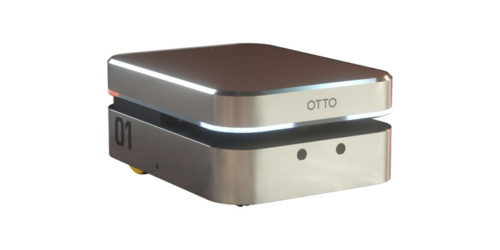 小型搬送用 OTTO100