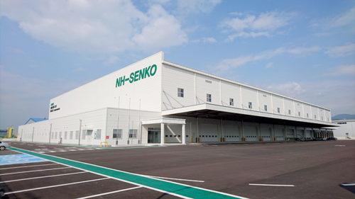 NH-SENKO物流センター