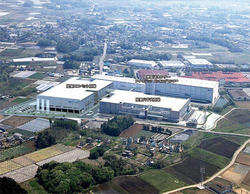 関東エコペット工場
