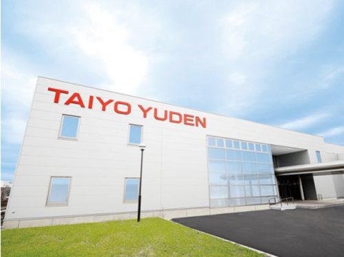 20171108taiyoyuden 500x374 - 太陽誘電/100億円投じ、新潟太陽誘電が新工場の第3号棟建設