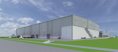 20171117kamigumi2 500x222 - 上組/インドネシアに2万m2の新倉庫を建設、定温・保税エリアも