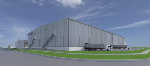 20171117kamigumi3 500x222 - 上組/インドネシアに2万m2の新倉庫を建設、定温・保税エリアも