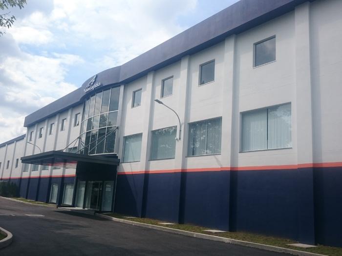 郵船ロジ/ベトナムに1.2万m2の大型物流施設開所