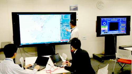 20171201mo3 500x281 - 商船三井/遠隔操船に繋がる「洋上の見える化」に成功