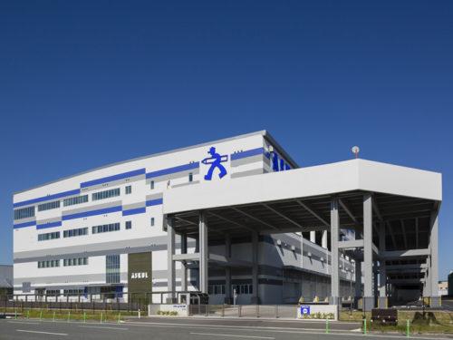 20171208tokyuf5 500x375 - 東急不動産/物流施設開発を加速、全国で6プロジェクトに着手