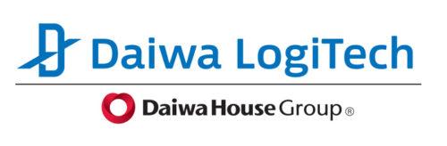 ダイワロジテックのロゴ