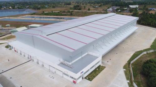 20171213kwe1 500x279 - 近鉄エクスプレス/タイ法人がプラチンブリに第2倉庫を開設