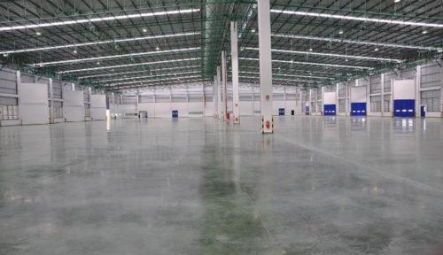 20171213kwe2 500x288 - 近鉄エクスプレス/タイ法人がプラチンブリに第2倉庫を開設
