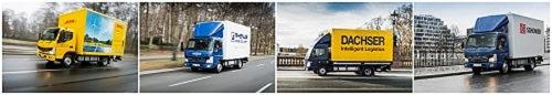 20171215fuso 500x86 - 三菱ふそう/世界初の量産電気小型トラック「eCanter」、欧州へ投入