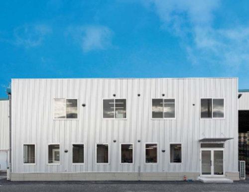 20171222sangyof1 500x386 - 産業ファンド/IIF 仙台大和ロジスティクスセンター増築完了