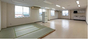 20171222sangyof3 - 産業ファンド/IIF 仙台大和ロジスティクスセンター増築完了