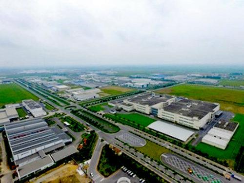 20171227sumitomo2 500x376 - 住友商事/神奈川県と第2タンロン工業団地で協定