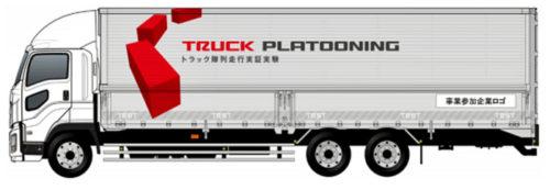 20180112kokkosyo2 500x173 - 国交省、経産省/新東名でトラック隊列走行実験を開始