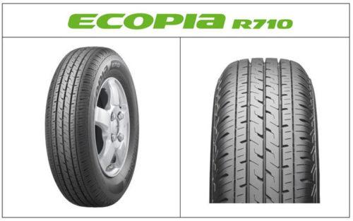 ECOPIA R710