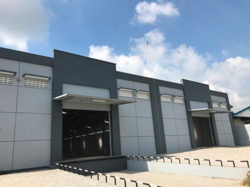 20180130nittsu2 500x375 - 日通/インドネシアのスマラン市に物流センター開設