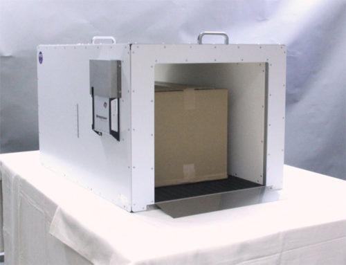 ゲート型RFIDリーダー