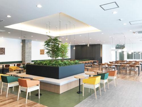 20180202daiwah3 500x375 - 大和ハウス/100億円投じ、札幌に6.5万m2の物流施設竣工