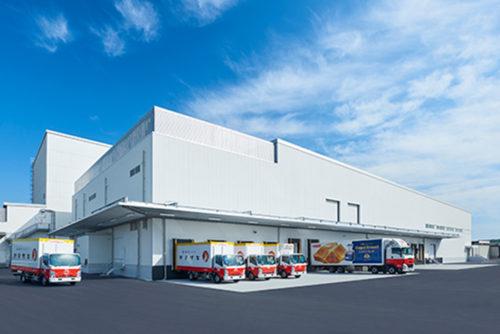 神戸工場外観