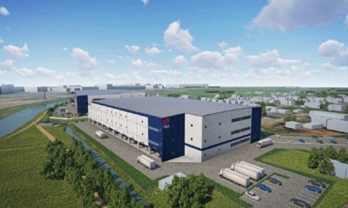 20180213orix1 500x299 - オリックス/埼玉県蓮田市に2.6万m2の物流施設着工