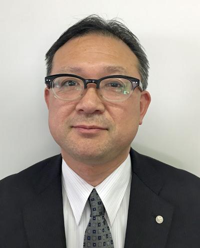 岩崎新社長