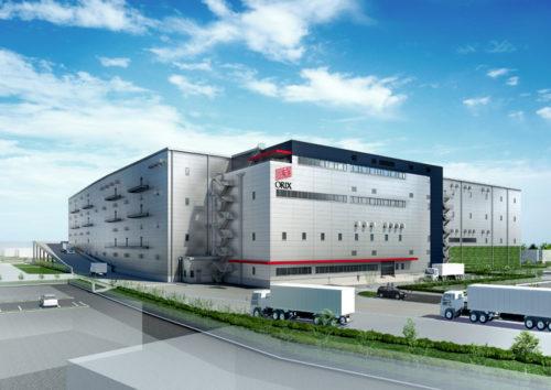 20180226orix1 500x354 - オリックス/埼玉県の松伏町に7.7万m2の物流施設着工