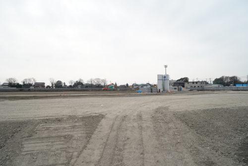 20180226orix2 500x334 - オリックス/埼玉県の松伏町に7.7万m2の物流施設着工